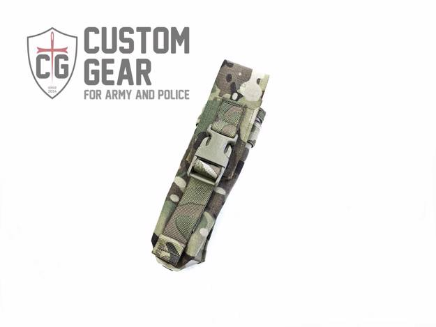 CustomGear | RDG Pocket (Multicam)