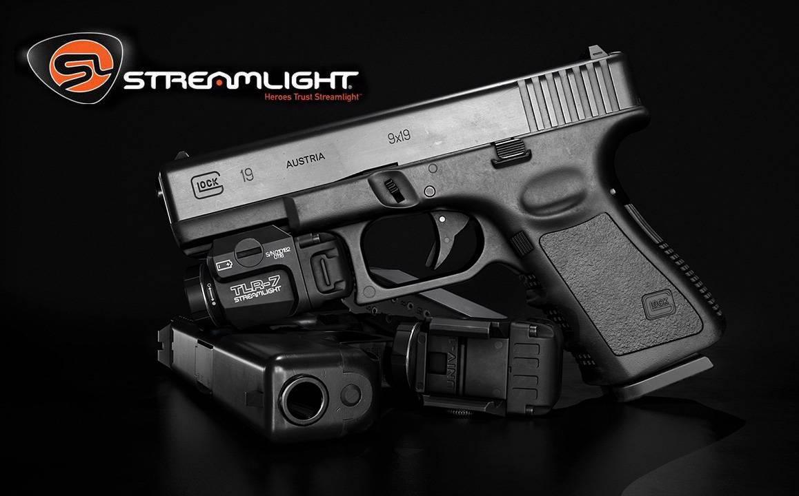 Obrázek pro kategorii Streamlight