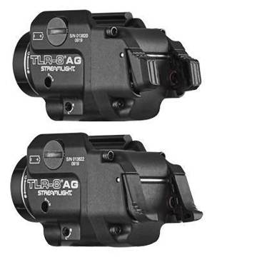 Streamlight TLR-8 A G