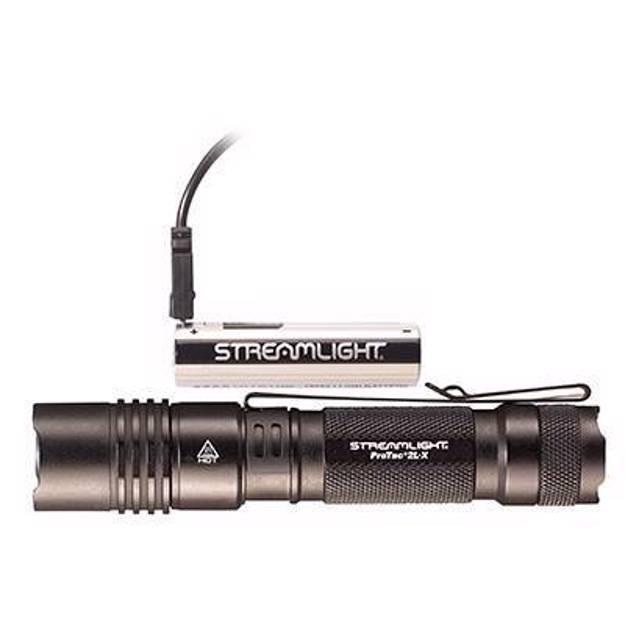 Streamlight ProTac 2L-X