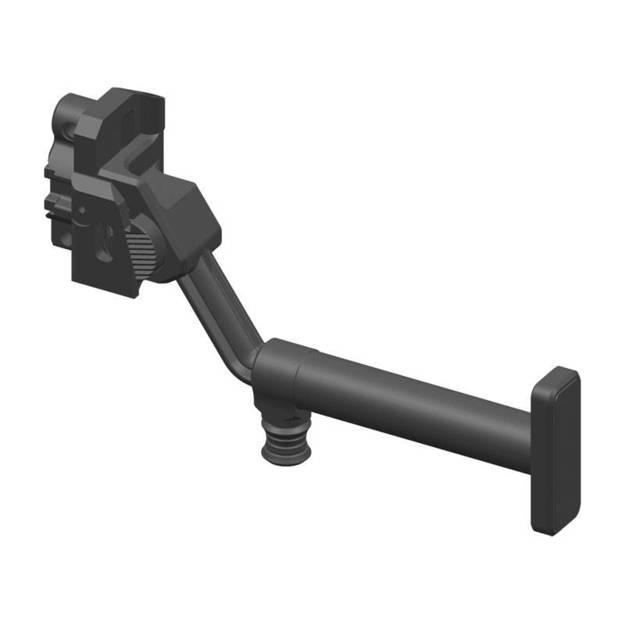 H&K | SP5 | sklopně-teleskopická pažba