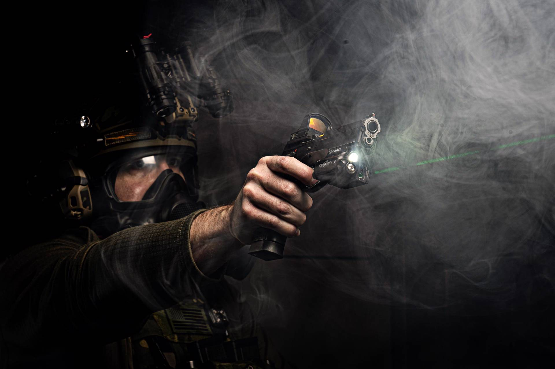 Obrázek pro kategorii Zbraňové / podvěsné