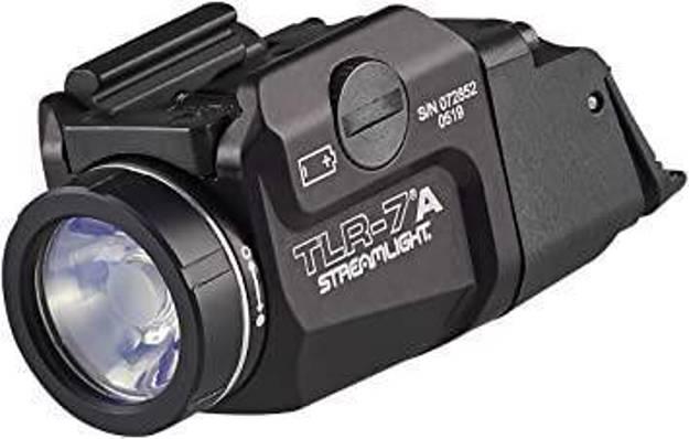 Streamlight TLR-7 A
