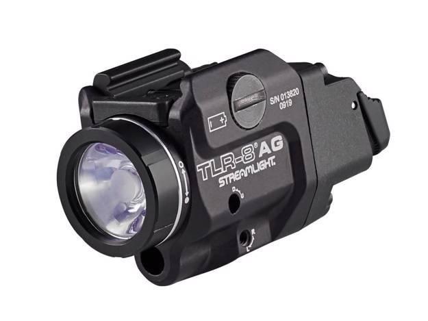 Streamlight TLR-8 A G