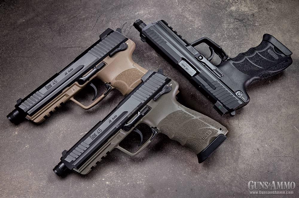Obrázek pro kategorii Řada HK45