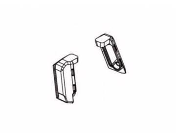H&K | SFP9 | hmatníky (charging support)