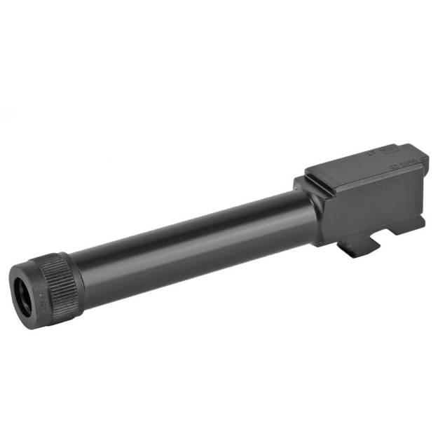 Glock   19   závitová hlaveň