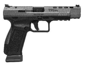 Obrázek CANIK | TP9 SFX Mod2 (Tungsten)