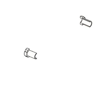 Obrázek H&K | Podložka přítlačné pružiny úderníku pro SFP9