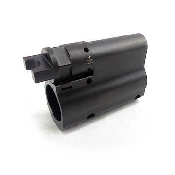 H&K | MRXXX | nastavitelný regulátor plynu Waffen Burk
